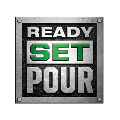 Ready Set Pour image